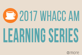 2017 AM Learning Series