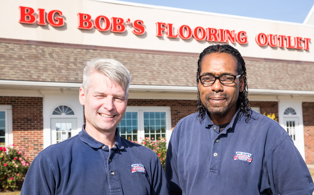 Bob S Flooring Outlet Aims To Please