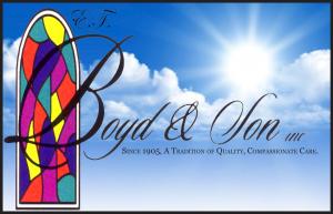 EF Boyd Logo