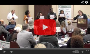 October 2017 Networking Luncheon Video