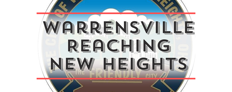 Warrensville Reaching New Heights