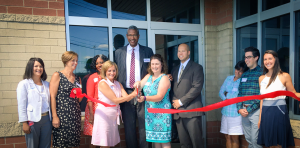 ELA Ribbon Cutting