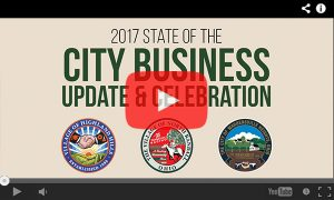 State of City Business