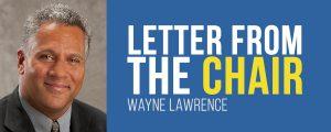 Wayne Lawrence
