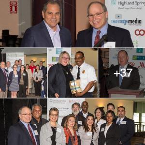 Annual Award Meeting Pics