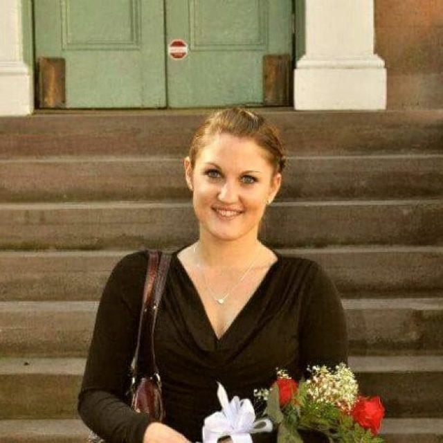 Danielle Boeklen