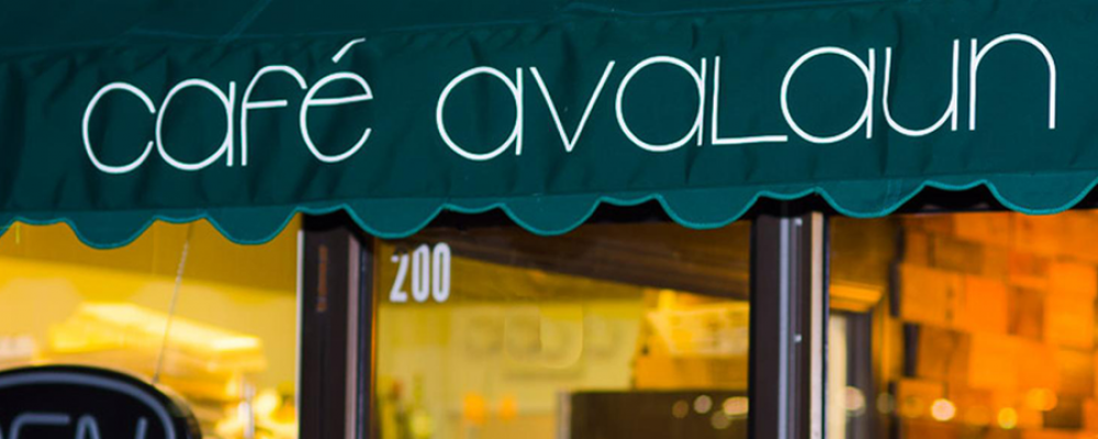 Cafe Avalaun Pivots Business Strategy to Face New Challenges