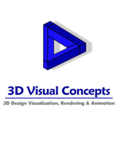 3D Visual Concepts
