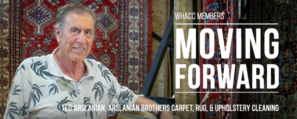 Moving Forward with Arslanian Brothers