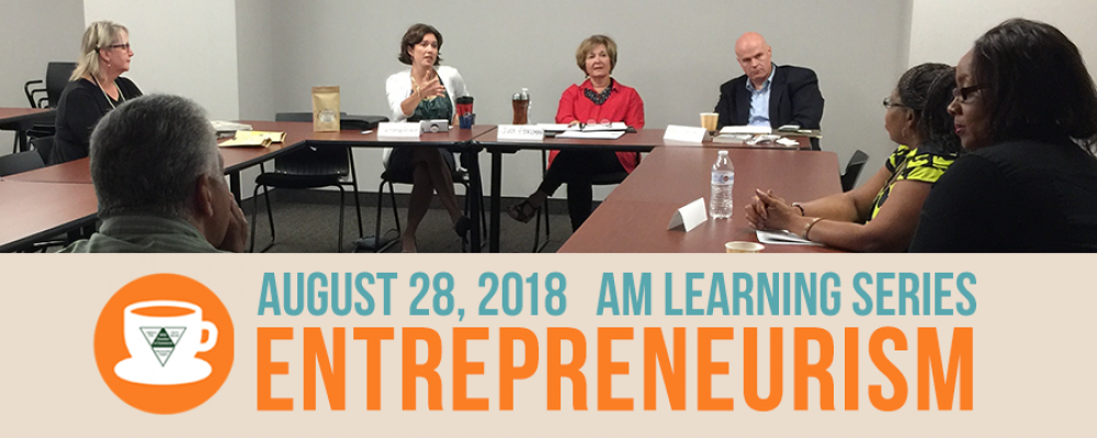 Recapping the fifth WHACC Round Table Discussion: Entrepreneurism in 2018