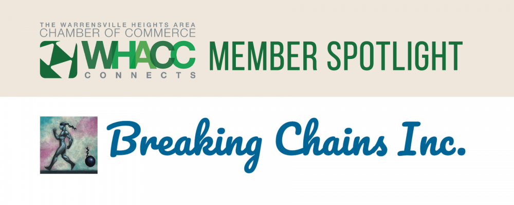 Member Breaking Chains, Inc. Selected to Administer CARES Act Funding