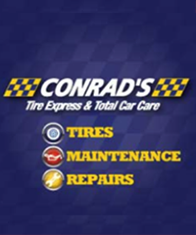 Conrad's Tire Express and Total Care