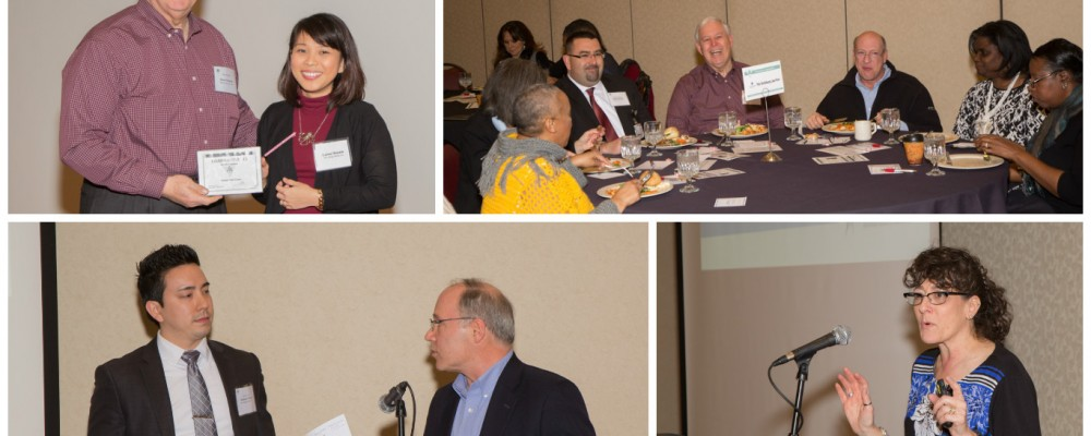 February Luncheon Recap: LinkedIn Tips, Photos and more