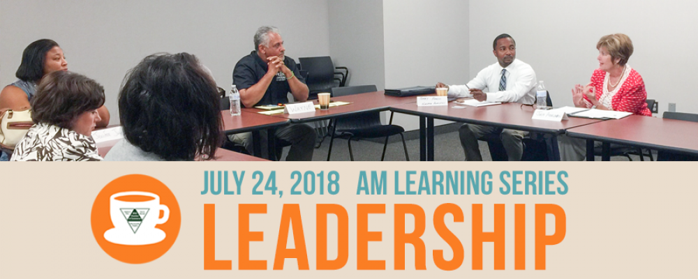Recapping the fourth WHACC Round Table Discussion: Leadership in 2018