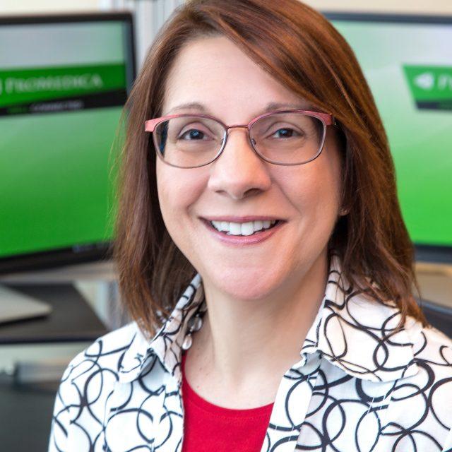 Katherine Klonowski