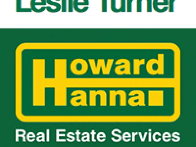 Leslie Turner, Howard Hanna Agent