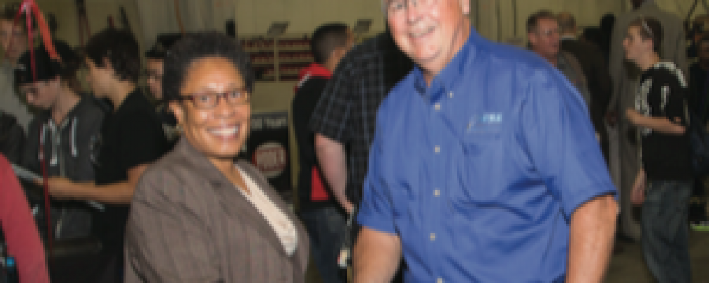 WHACC joined NSL Analytical in attending the Oct 3. Manufacturing Day at Formtek in Warrensville Heights