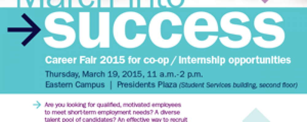 FREE Tri-C On-Campus Recruiting Events