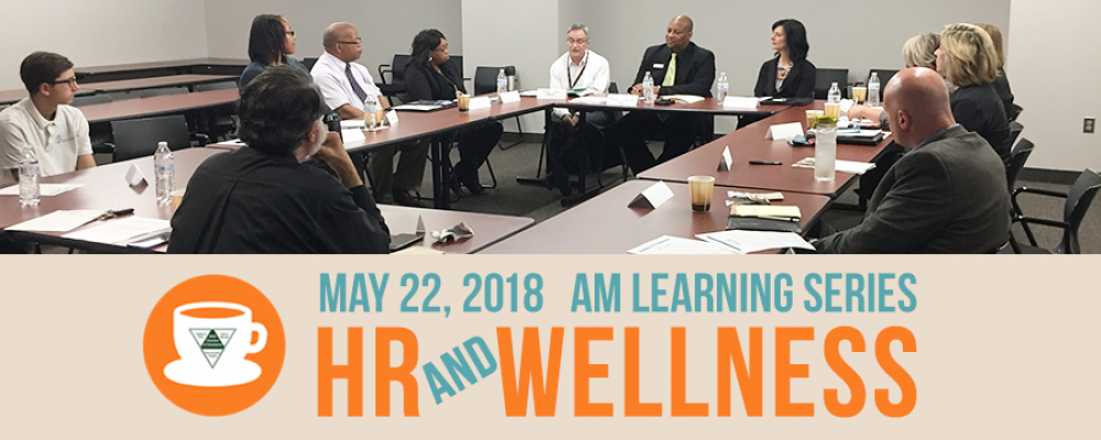 Recapping the third WHACC Round Table Discussion: HR and Wellness in 2018