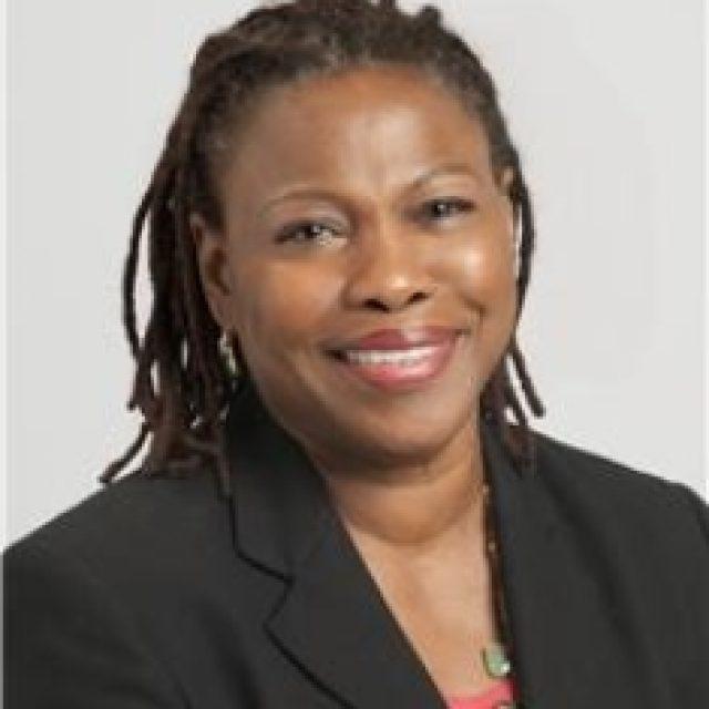 Margaret McKenzie, MD
