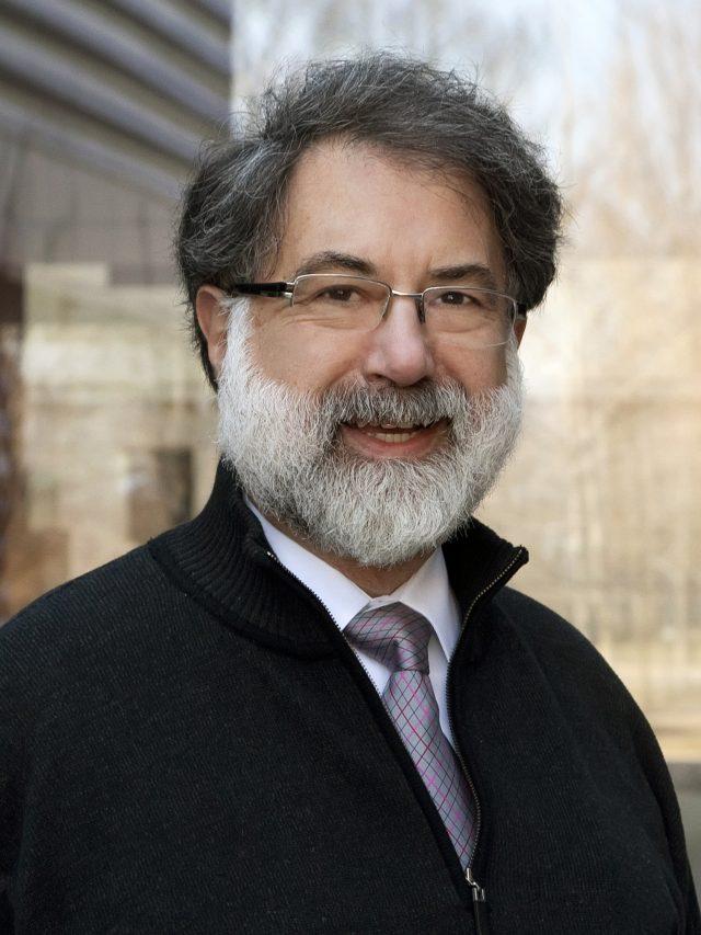 Michael Lichterman
