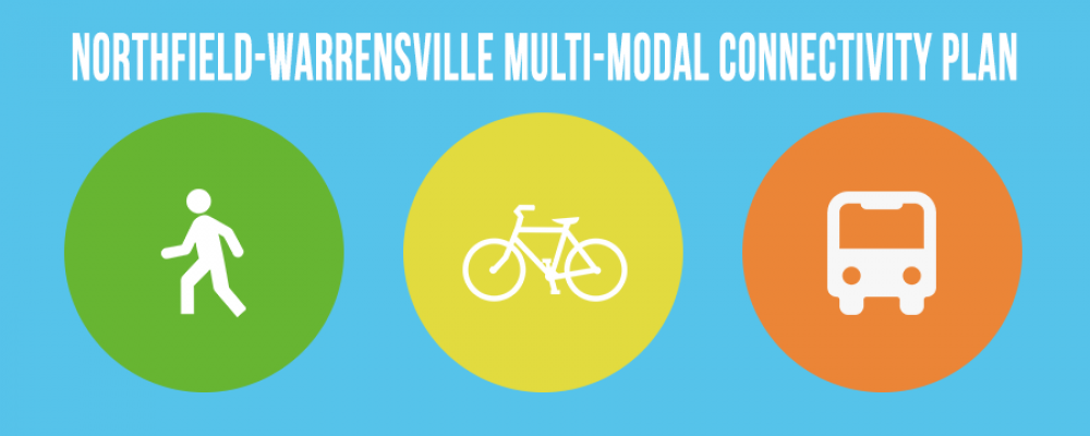 Be a part of the conversation: Assets and opportunities for multi-modal transportation and regional connectivity