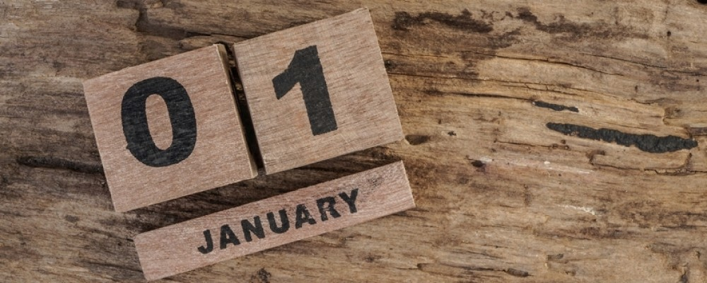 This Month's Business Tip: 4 New Year's Resolutions for Small-Business Owners