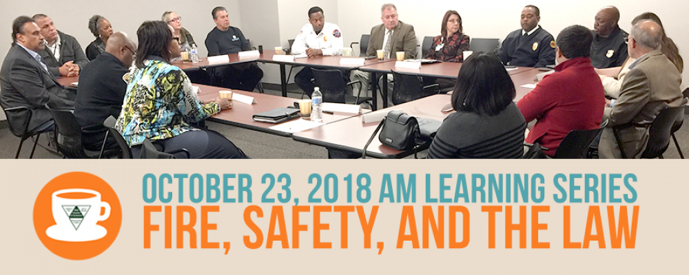 Recapping the Seventh WHACC Round Table Discussion: Fire, Safety & the Law