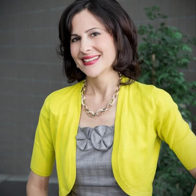 Renée DeLuca Dolan