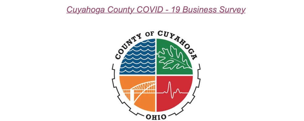 Cuyahoga County COVID – 19 Business Survey