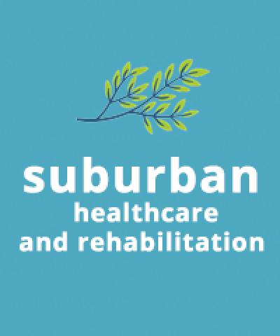 Suburban Healthcare and Rehabilitation