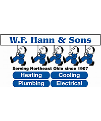 W.F. Hann and Sons