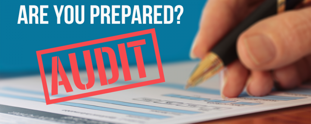 Are You Prepared for a Department of Labor Audit?