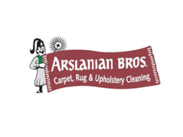 Arslanian Brothers Carpet and Rug Cleaning