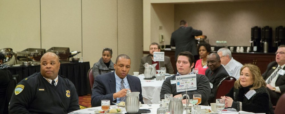 January 2015 Luncheon at the Cleveland Marriott East