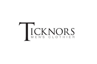 Ticknors Men Clothier