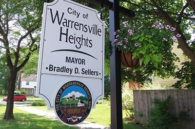 City of Warrensville Heights