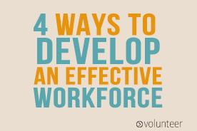 Workforce Development Graphic